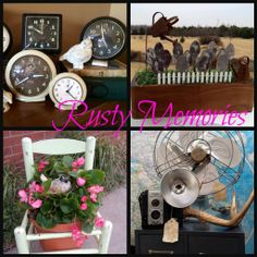 Patina Market...May 10th. Simply Bungalow 2295 S. 48th St. Lincoln, NE...VENDOR Rusty Memories