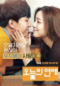 Enggak suka ama Seung Gi , suka ama Moon Chaewon nya..