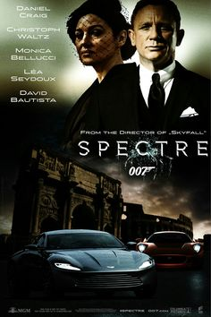 James Bond 007 Movie Posters and Artwork #007 #jamesbond #movieposters #movietwit #MovieBuff #MovieReview #movietalk #movies #drama #action #adventure #fantasy #artwork #movieposters