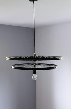 Lampa wisząca Double
