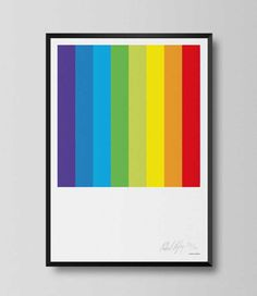 Limited Edition Strata Print by Patrick Murphy. Available in two sizes 50cm x 70cm £90 and 70cm x 100cm £116