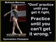McKayla Maroney Olympic Gymnastics Photo Quote by ArleyArtEmporium, $15.99