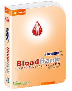 Netripples presents free blood bank information system, free web based blood bank management, free web based blood transfusion software, free web based blood donation software etc. Netripples Blood Bank Information System Software is a comprehensive solution designed to automate the activities of the Blood Bank. It is designed with a easy-to-use user interface. System has the capability to administer the total Read more.... https://www.netripples.com/BloodBankInformationSystem_ReadMore.aspx