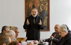 Ilie Badescu a devenit membru al Academiei Romane