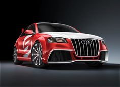 The Audi A3 TDI Clubsport Is The Latest Concept Car From The German Car   Latest  Audi Cars   Pinterest   Audi Cars, Audi And Audi A3 Photo Gallery