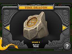 DragonVale UI