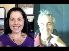 How To Exercise Your Skin. Amanda Ridout interviews Ben Fuchs on Anti-Aging Skin Care. - YouTube