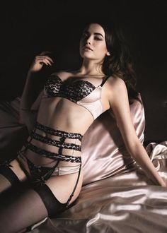 Raquel Franco styles Sara Stephens in Myla Lingerie s Fall Winter  colelction. Alex Franco makes the deliciously sensual 9053e24cf