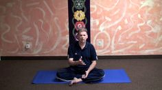 Dr. Paul Jerard, E-RYT 500, Director of Yoga Teacher Training at Aura Wellness Center speaks to you about an upcoming video series on the Mudras and their ef...