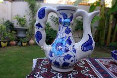 Kettle,Hala pottery, Sindh, Pakistan!
