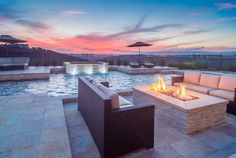 Enjoy these amazing sunset views poolside from your new home in Scripps Ranch (San Diego). Call 858.755.HOME to see it for yourself! View price and details: http://coastalpremieronline.com/search.html#PropertyID=86830312