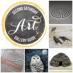 Happy Second Saturday, Beacon! Check out our Guide to all of today's art happenings → alittlebeaconblog.com/second-saturday. You're just…