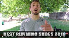 Sepatu Lari 2016