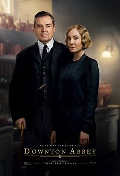 Maggie Smith, Michelle Dockery and More Stars Return to Downton Abbey in Regal Movie Posters Elizabeth Mcgovern, Michelle Dockery, Maggie Smith, Brendan Coyle, Watch Downton Abbey, Downton Abbey Fashion, Lady Mary, Movies 2019, Top Movies