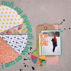 1000 images about scrapbook ideas pie chart reel on