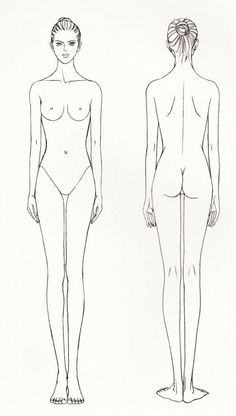 draw-the-femal-figure-tutorial-and-step-by-stp-7.jpg (600×1058)