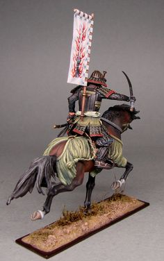 Our goal is to keep old friends, ex-classmates, neighbors and colleagues in touch. Samurai Art, Samurai Warrior, Historia Universal, Asia, Toy Soldiers, Miniture Things, Diorama, Medieval, Military