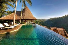 Viceroy Hotel em Bali, Indonésia