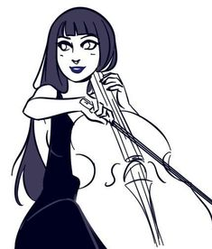 Any headcanon for Hinata actually having a saxophone? I saw that image, but Hinata doesn't seem like a jazz person. Hinata Hyuga, Naruhina, Naruto Shippuden, Boruto, Anime Naruto, Naruto Kakashi, Naruto Girls, Gaara, Manga Anime
