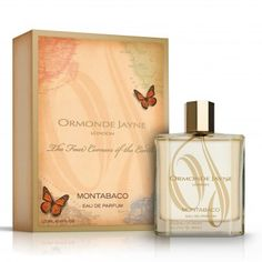 The Four Corners of the Earth- Montabaco ORMONDE JAYNE