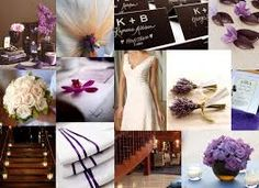 lilac and brown - Google Search