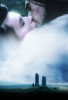 *-* Ralph Fiennes -  Wuthering Heights(1992) Juliette Binoche and Ralph Fiennes  Catherine Earnshaw  Heathcliff