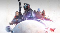 Bungie Destiny, Destiny 2 Shadowkeep, Microsoft Windows, Statue, Playstation, Action Rpg, The Taken, Psychological Horror, First Person Shooter