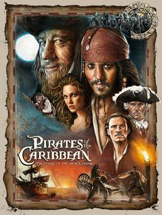 Image of Pirates of the Caribbean