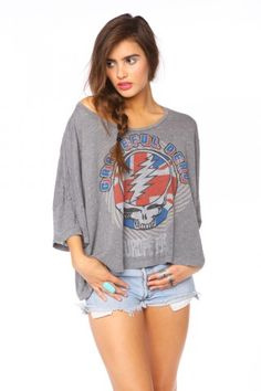 grateful dead ams oversize shirt... waste of money? perhaps $66