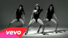 "Beyoncé - ""Single Ladies (Put a Ring on It)"" (from the album ""I Am... Sasha Fierce"") // Directed by Jake Nava"