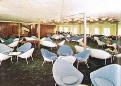 """""""Canberra - Meridian Room by Bonito Club, via Flickr"""