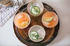 Recipe File: 2 Tequila Cocktails For Cinco De Mayo