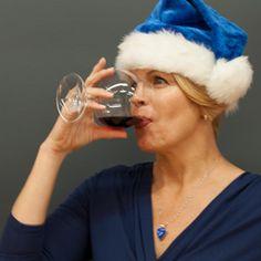 RC Team Holiday Drinks — Red Caffeine marketing + technology - Bunny's Tawny Port