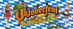 OKTOBERFEST 2014 AL BIER KELLER – CAGLIARI – VENERDI 17 OTTOBRE 2014