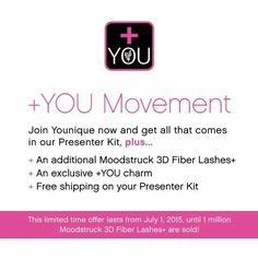 Such a fantastic offer to start your own venture and be your own boss at your own pace!!  www.youniqueproducts.com/DonnatellaS  offer ends soon so dont delay