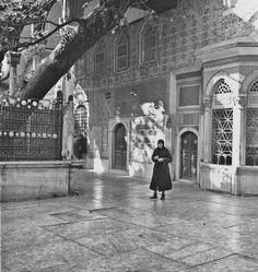 Eyüp, 1935 (N. Artamonof) #istanlook
