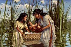Women in the Scriptures- Great Website