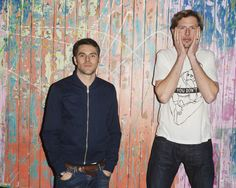 #housemusic Groove Armada announced as first headliners for ANTS London: Groove Armada have been confirmed as the first headliners for ANTS…