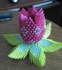 Resultado de imagen para carpeta de origami