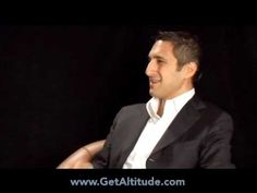 Eben Pagan: The Keys To Success 1 of 7 - YouTube