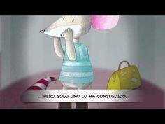 ¡A la caza del ratoncito Pérez! un cuento protagonizado por tu pequeñ@. #LibrosUnicos #cuentoinfantil