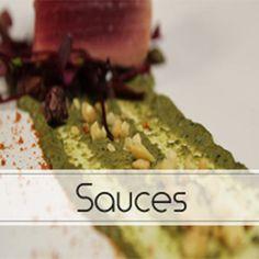 A collection of Sauce Sous Vide Recipes.  #sousvide #sousvidesauces #gourmetsousvide