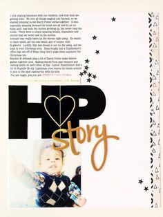 HP story by nirupama01 at @studio_calico