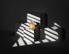 Chanel No. 5 | Benedict Morgan | Fragrance Still Life Photographer