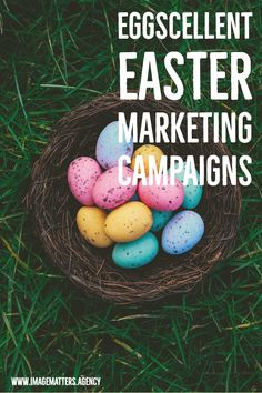 Here are some great examples of brands who've embraced the holiday and created engaging and unique Easter Marketing Campaigns! Digital Footprint, Hidden Photos, Digital Backgrounds, Brand Promotion, Good Deeds, Digital Marketing Strategy, Of Brand, Egg Hunt, Easter Eggs