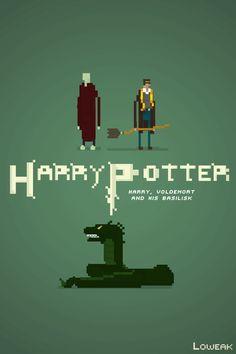 Pixel Movie poster