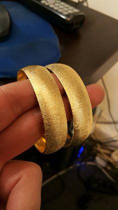 Altın kaplama bilezik jewelery