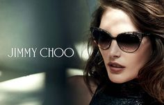 jimmy choo eyewear 2015 | Jimmy Choo eyewear for women Fall/Winter 2014/15 Campaign Preview ...