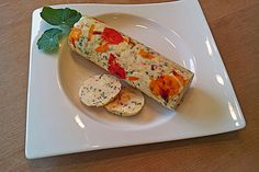 Kapuzinerkresse - Butter 1