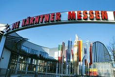 #Business_tradeshow #sports_goods_supplies  #Austria #FREIZEIT tradeshow of #Messegelände_Klagenfurt  Mentioned in bizbilla.com  See more<>http://tradeshows.bizbilla.com/FREIZEIT_detailed10440.html